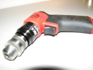 Chicago Pneumatic Palm Drill New Aircraft Aviation Tools