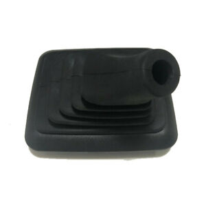 New Manual Transmission Shift Boot For 99 06 Ford F250 Super Duty F81z 7277 Ab