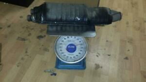 Import Large Twin Chamber Scrap Catalytic Converter 18lbs Recycle Exotic 1995