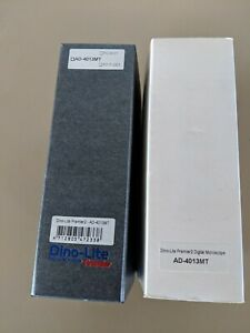 Nib Nos Dino lite Premier2 1280x1024 Usb Microscope Ad 4013mt High Resolution