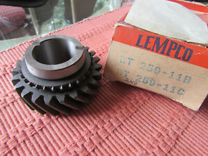 Nors 1954 62 Ford Mercury 3 Speed Transmission 2nd Gear Wt259 11b