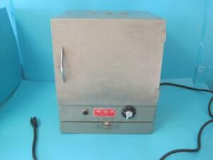 Grieve Laboratory Industrial Oven Lo 200c Lab L0 200c Used Lab Tabletop 800w