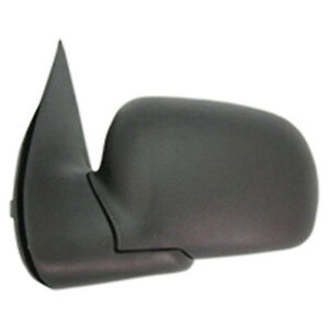 2002 2005 Ford Explorer Mountaineer Lh Left Driver Side Mirror With Power