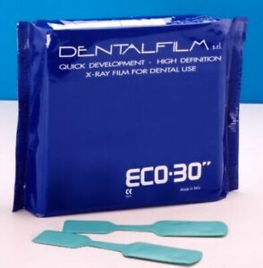 Dental Film Ergonom X Similar Eco 30 Self Developing Dental X ray Films