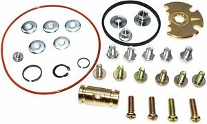 Turbo Repair Rebuild Kit For Garrett Turbo Vnt Gt15 Gt17 Gt18 Gt20 Gt22 Gt25