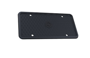 Rightcar Solutions Flawless Silicone License Plate Frame