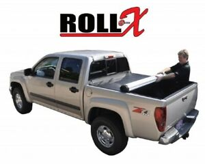 Bak Roll X Tonneau Cover 36305 94 11 Ford Ranger 6ft Bed Discontinued