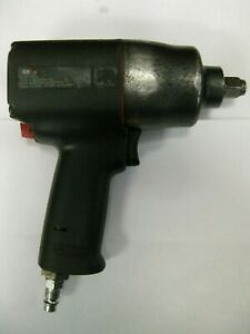 Ingersoll Rand 1 2 Drive Pneumatic Air Impact Wrench Ships Free