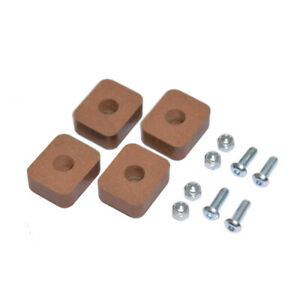 Friction Pads For Steadi flex Weight Distribution Kits