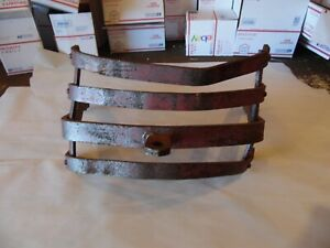 Ford Naa Gas Farm Tractor Front Bumper