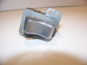 1970 Plymouth Gran Fury Headlight Switch Oem 2947763 1969 Dodge Plymouth