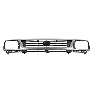 Front Grille Fits 1995 1996 Toyota Tacoma 2wd 5310035300