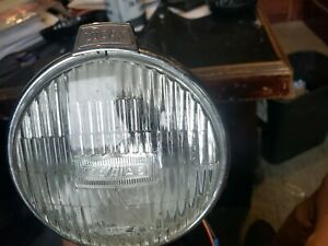 Lucas Ft6 Lamp Jaguar 3 4s 3 8s S Type Mg Austin Healey Good Condition Used