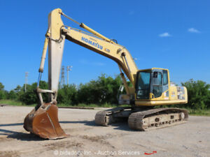 Komatsu | Rockland County Business Equipment and Supply Brokers