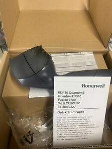 Honeywell Mk3780 1d Laser Barcode Scanner With Stand And Usb Cable new