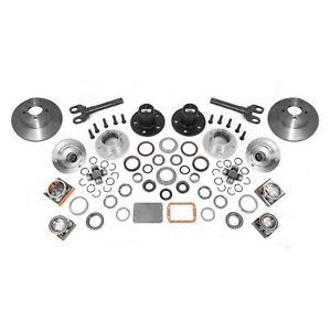 Dana 30 Hub | OEM, New and Used Auto Parts For All Model