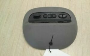 2000 05 Impala Monte Carlo Ss Roof Console New Gm