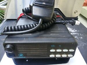 Tait T2010 4 channel Vhf 136 174 Mhz