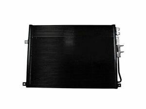 A C Condenser For 05 10 Jeep Commander Grand Cherokee Xh42q5 First Time Fit