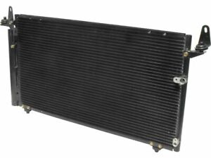 A c Condenser For 03 06 Toyota Tundra 4dr Sz37m2 Condenser Parallel Flow