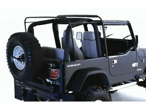 Soft Top Hardware Kit For 87 95 Jeep Wrangler Wc12y5