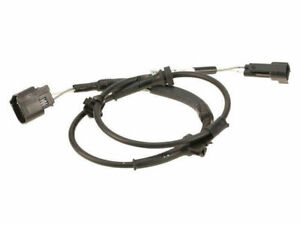 Front Abs Cable Harness For 04 13 Mazda 3 Sport Tj21z5 Genuine