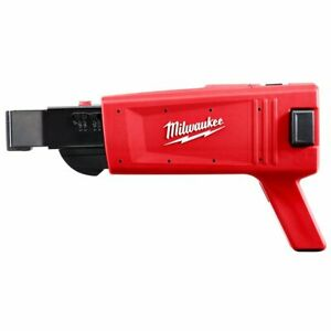 Milwaukee 49 20 0001 Tapered Nose Collated Drywall Screw Gun Attachment