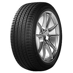 Michelin Latitude Sport 3 255 55r18 105w 37108 Each