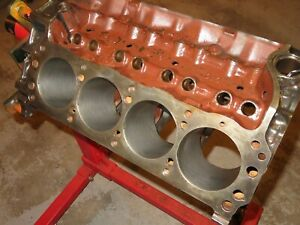 Original 1969 Ford Boss 302 Engine Block