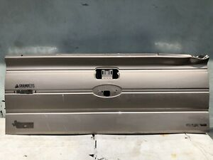 2009 2010 2011 2012 2014 2014 Ford F 150 Tailgate Lid