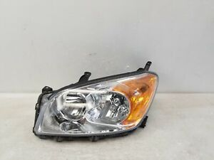 2009 2010 2011 2012 Toyota Rav4 Rav 4 Left Driver Headlight Headlamp Oem