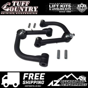 Tuff Country Uniball Upper Control Arms For 05 19 Toyota Tacoma 4wd 50930