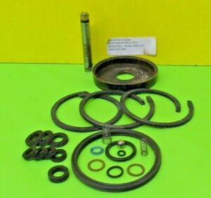Blackhawk 6684 Hydraulic Repair Seal Kit 30 Ton Hand Jack Fa11 67251 Ae45 A