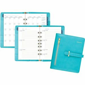 At a glance Planner Starter Set Undated 5 1 2 x8 1 2 Page Size Tl Dr111804042