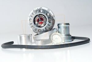 Hks Ssqv Bov W Subaru Tmic Flange For 2008 Sti Authentic Hks 71008 af013