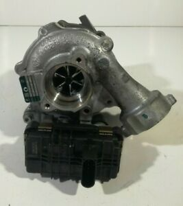 Bmw Oem Small Turbo Charger For 3 5 D Xdrive 4 0 D Xdrive 11658508091 3 7er X5 6