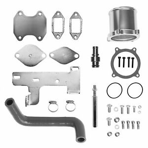 Egr Cooler In Stock, Ready To Ship   WV Classic Car Parts