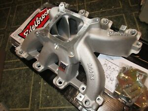 Edelbrock Ls Intake In Stock | Replacement Auto Auto Parts