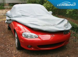 Coverking Triguard Custom Fit Car Cover For Mazda Mx 5 Miata Made To Order