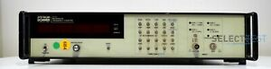 Systron Donner 6030 Microwave Frequency Counter 10 Hz 26 5 Ghz ref 226