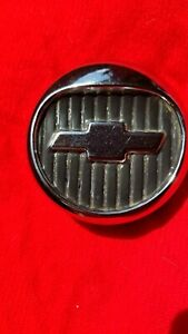 1955 1956 Chevrolet Truck Oem Used Horn Button