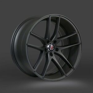 20x8 5 20x10 Axe Ex19 Graphite Gunmetal Staggered Wheel 5x112 5x114 3 5x115 20