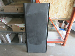 02 13 Chevrolet Avalanche Tonneau Cover Panel 3 Escalade