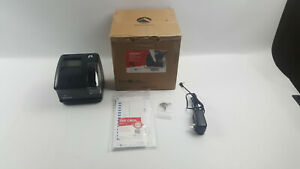 Pyramid 3600ss Smartsite Time Clock And Document Stamp Made In Usa New
