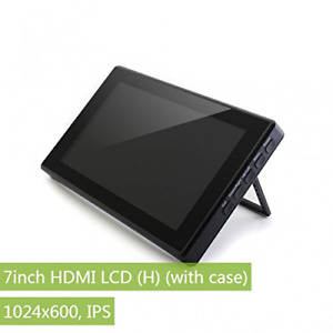 Waveshare 7inch Hdmi Lcd H With Case 13857