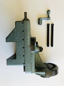 Very Rare South Bend 13 Metal Lathe Milling Attachment