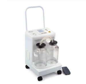 220v Negative Electric Suction Pressure Suction Device Sucking Machine