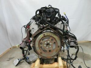 4 8 Liter Engine Motor Lr4 Gm Gmc Chevy 108k Complete Drop Out Ls Swap
