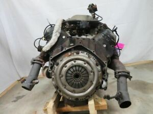 7 4 Liter 454ci Engine Motor Ls Swap Dropout Chevy L29 71k Complete Drop Out