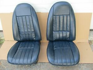 1977 1978 1979 1980 1981 Pontiac Trans Am Firebird Seats Camaro Seats Recovered
